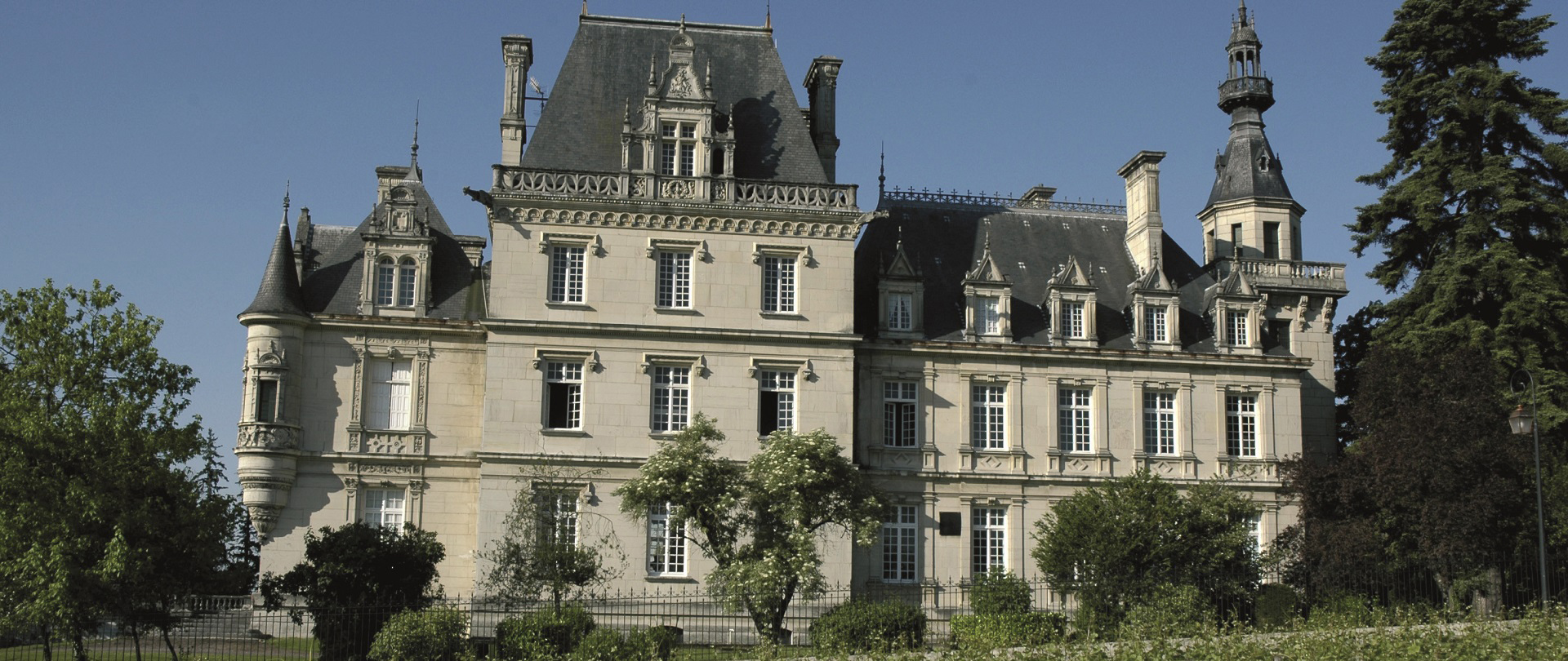 Château de Brochon