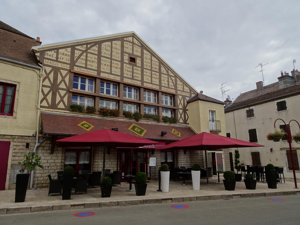 Chez GUY Gevrey-Chambertin