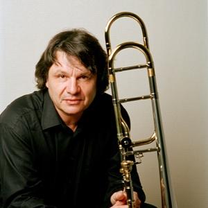 Michel Becquet, trombone