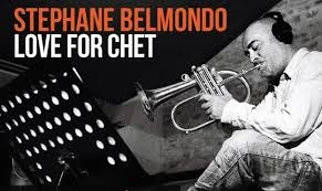 """Stéphane BELMONDO Trio concert """"Love For Chet"""" Dimanche 23 septembre 2018 17h """"La Charmotte"""" FIXIN"""