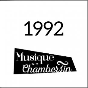 Année 1992