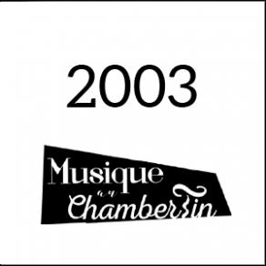 Année 2003