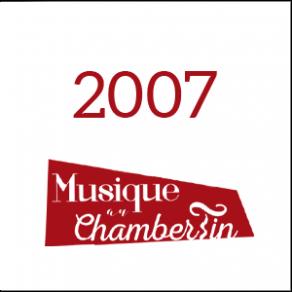 Année 2007