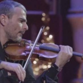 Laurent KORCIA Julien BLANC Vendredi 5 octobre 2018 Sonates classiques 20h Eglise de Morey-Saint-Denis