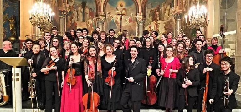 Orchestre Lutetia